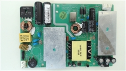 Seiki TV Model SE40FH03 Power Supply Board Part Number CVB42001