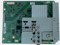 DKEYMF905FM06 Main Board For Sharp  LC60LE550U