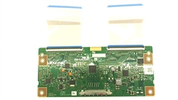 Sharp TV Model LC-40LE431U T-Con Board Part Number DUNTK4918TPZJ