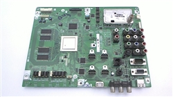 DUNTKE716FM52S Main Digital Board SHARP LC-42D65U