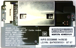 EAT62093301 WiFi Module for LG 47LB6300-UQ