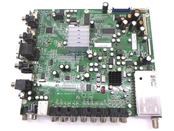 EPC-P605201G000 Main Digital Board OLEVIA 237-S12