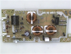 Panasonic Model TH42PX80U Stby Power Supply Board Part Number ETX2MM704MGA