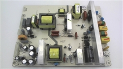 HAIER TV Model L39B2180A Power Supply Board Part Number HTX-P1390101A