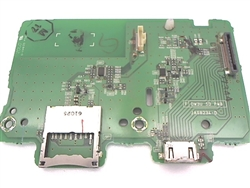 JA08234-D SD BOARD HITACHI P50T501