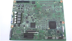 HITACHI TV Model 55HDS69 Main Digital Board Part Number JP50761