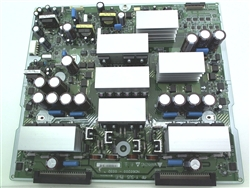 Hitachi TV Model 55HDS69 Y-Sustain Board Part JP52961