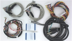 LE46S704 WIRE KIT HITACHI LE46S704