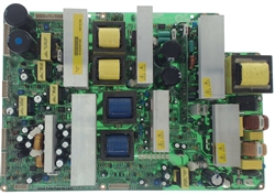 Philips TV Model 42MF230A/37 Power Supply Board Part Number LJ44-00092E, 996500039214