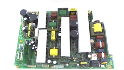 Philips TV Model 50MF231D/37 Power Supply Board Part Number LJ44-00125A