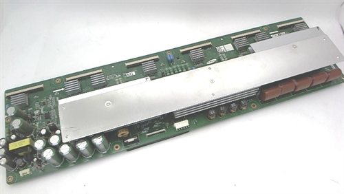 SAMSUNG TV Model PN50A450P1DXZA Y-Sustain Board Part Number LJ92-01516A