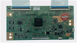 TCL TV Model LE55FHDF3300ZTATCAA T-Con Board Part Number LJ94-25813H