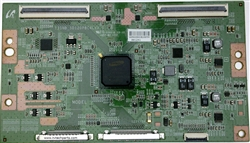 Hitachi Model LE40K507 T-Con Board Part Number LJ94-28226D