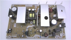 PANASONIC TV Model TH-42PX80U Power Supply Board Part Number LSEP1260ANHB