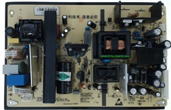 Seiki Television Model SE501TS Power Supply Board Part Number MP500-TF Rev:1.1