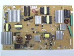 Panasonic TV Model TC-P50GT50 Power Supply Board Part Number N0AE6KL00017