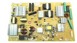 Panasonic TV Model TC-P55VT50 Power Supply Board Part Number N0AE6KL00018