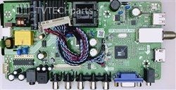 N14010181 Main board for Seiki SE20HS04