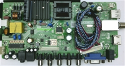 N14020235 Main board for Seiki SE20H504
