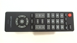 Emerson TV Remote Control NH400UD