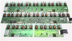 Westinghouse TV Model VR-6025Z Inverter Board Kit Part Number RDENC2663TPZZ