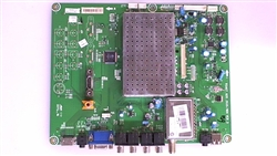 RSAG7.820.2035 MAIN BOARD  ELEMENT ELCHW402