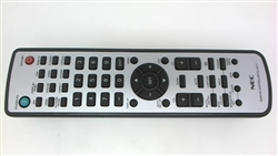 RU-M117 Remote Control for  NEC Monitor  P401