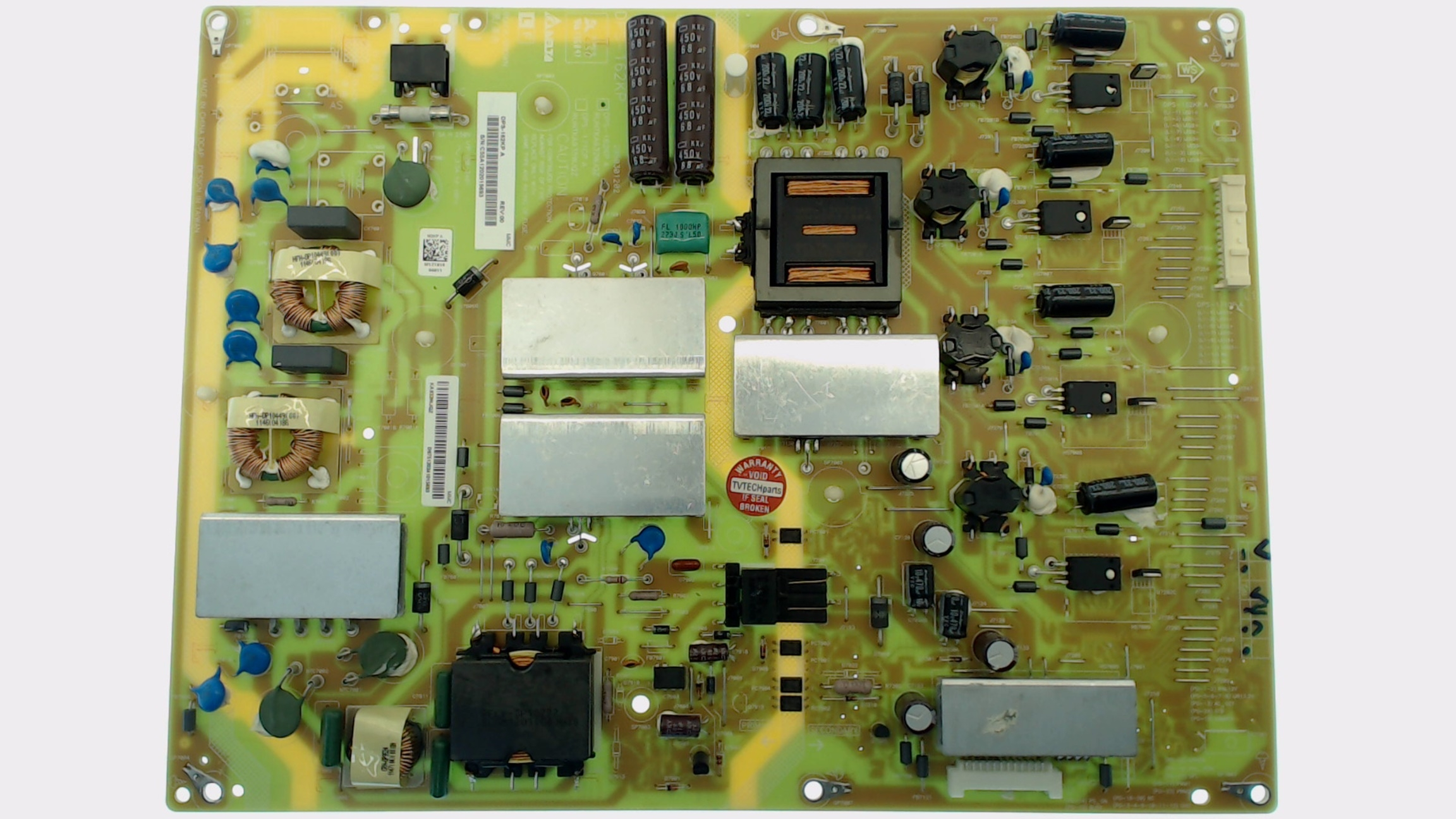 Sharp Tv Repair Parts Control Panel Circuit Diagram And List For Microwaveparts Model Lc 60le640u Power Supply Board Part Number Runtka932wjqz Rh Tvtechparts Com Lcd Replacement Aquos Spare