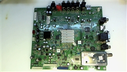 Olevia TV Model 232-S13 FM1-032000EGS55 Main Board Part SCO-P604201G00L