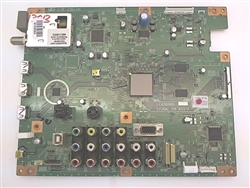 SFN-1107A-M2 MAIN DIGITAL BOARD JVC LT-42P300 ZBA