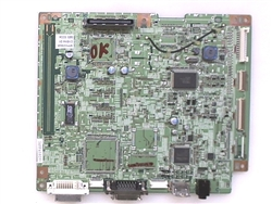 SFP0D502A-M2 Main Digital Board JVC PD42X795