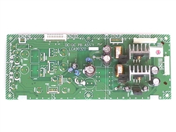 SRP-2023A-M2 POWER DC-DC CONVERTER JVC HD52G786