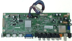 Element TV Model ELCFW329 Main Audio Video HDMI Tuner Input Board Part Number SY13357-20