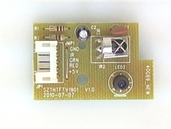 SZTHTFTV1901 IR BOARD ELEMENT ELGFT401