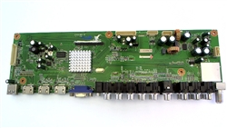 Westinghouse TV Model VR-6025Z Main Board Part Number TI11215