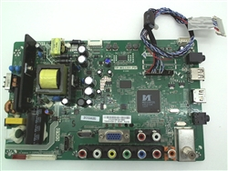 Element TV ELEFW327 Main Board Part TP.MS3391.P91
