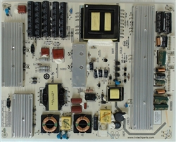 Haier Television Model LE55B1381 Power Supply Board Part Number TV-5210-690, LK-SP420001A