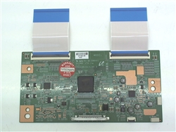 TCL TV Model LE48FHDF3310 T-Con Board Part Number U27174A