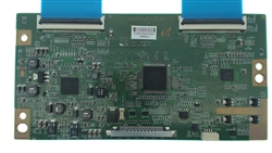 TCL TV Model LE46FHDE5300TAAA T-Con Board Part Number V16057D