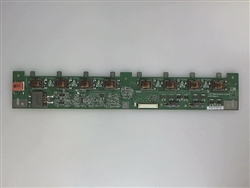 LG TV Model 32LK330-UB Inverter Board Part Number VIT71884.00