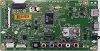 EBT63034612 LG main board for 49LB5550-UY