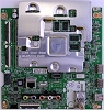 LG EBT64482701 Main video board for 49UJ6200-UA