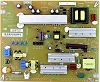 056.04167.6071 Vizio power supply board for TV model E55-C2 / E55-D2