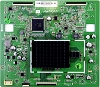 3655-0042-0147 Vizio T-con board for TV model XVT553SV