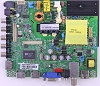 59H2172 Seiki main board for TV model SE43FS