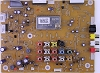 A17PHMJC Emerson signal board for TV model LC401EM3F