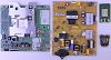 EBU65199101 LG complete board kit for TV model 49UK6300PUE.BUSWLOR