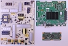 Vizio complete board kit for TV model E70-C3