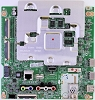 EBT63615901 Main video board for LG TV model 50UH5530-UB.CUSJLH