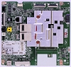 EBT66472101 LG main board for TV model 86UN8570PUC.BUSW